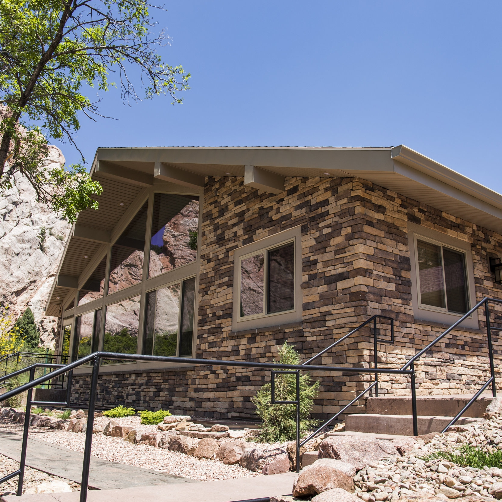 CEDAR RIDGE RENOVATION - Colorado Springs, CO