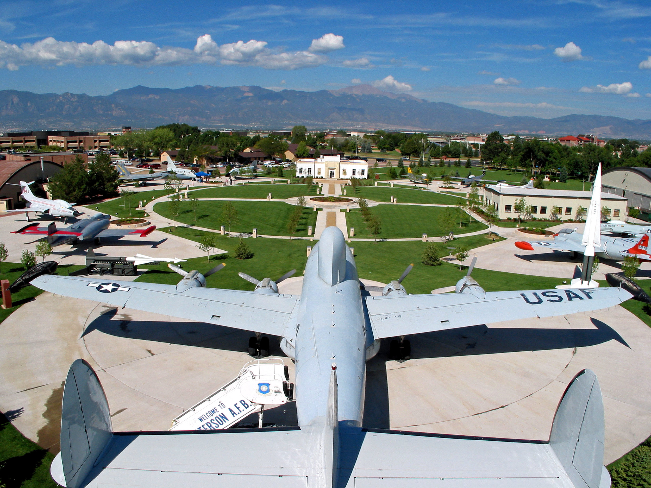 Peterson Air Park AF dot Mil .JPG
