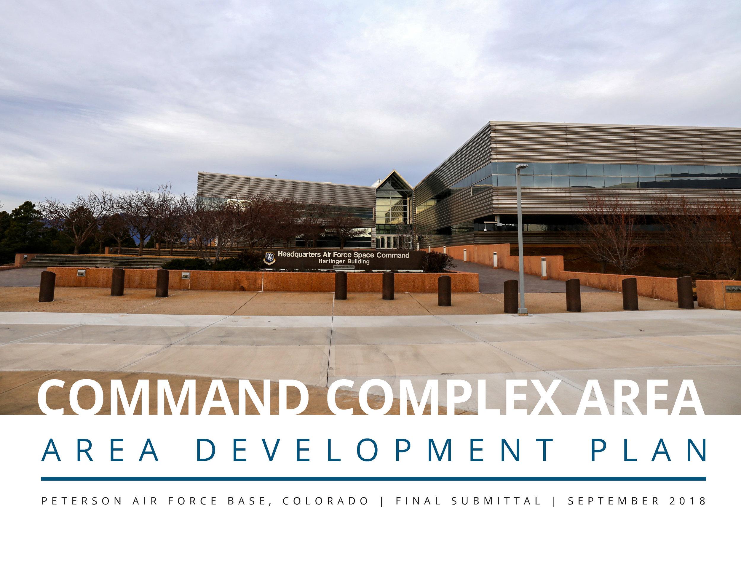 COMMAND COMPLEX ADP - Digital Report