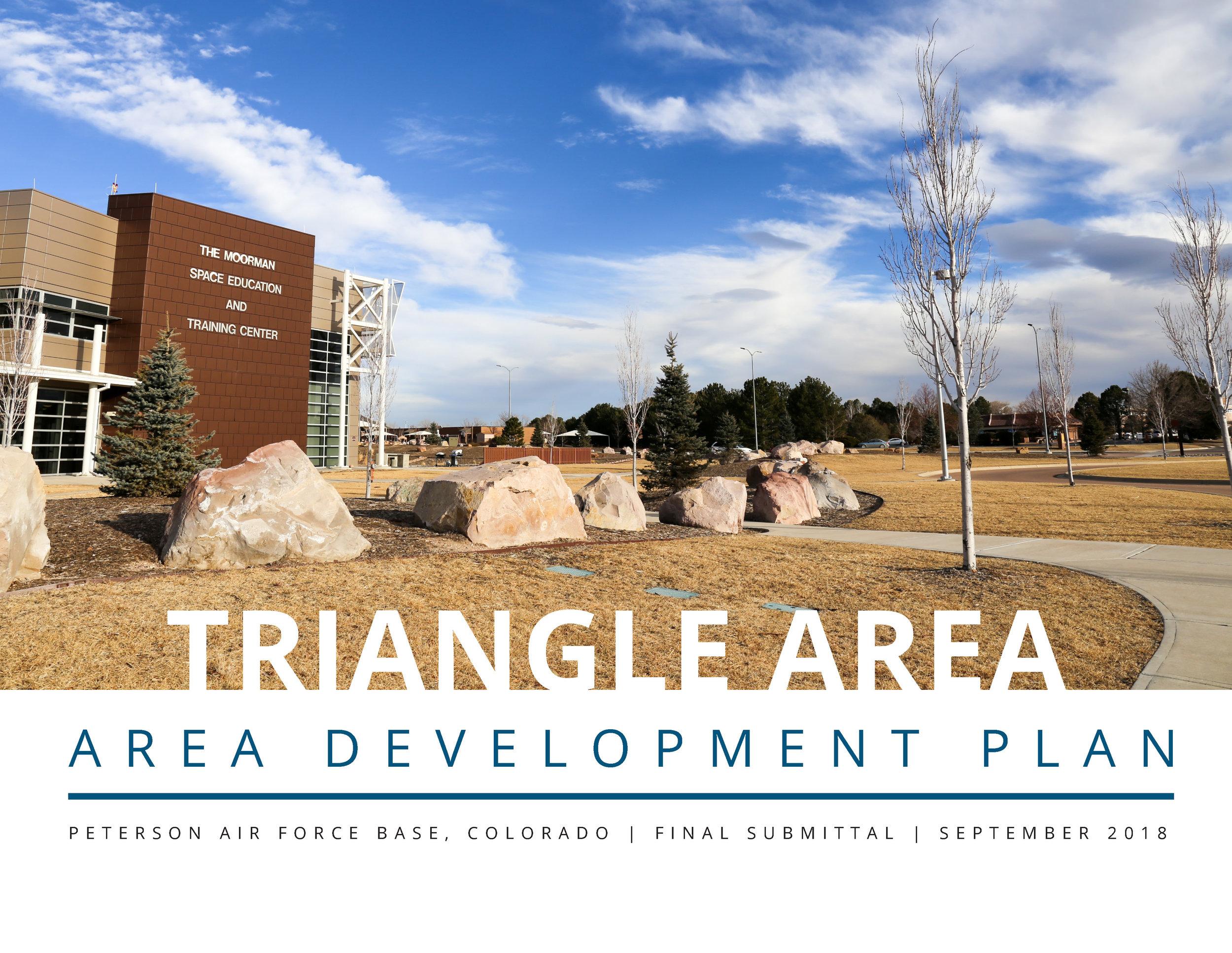TRIANGLE AREA ADP - Digital Report