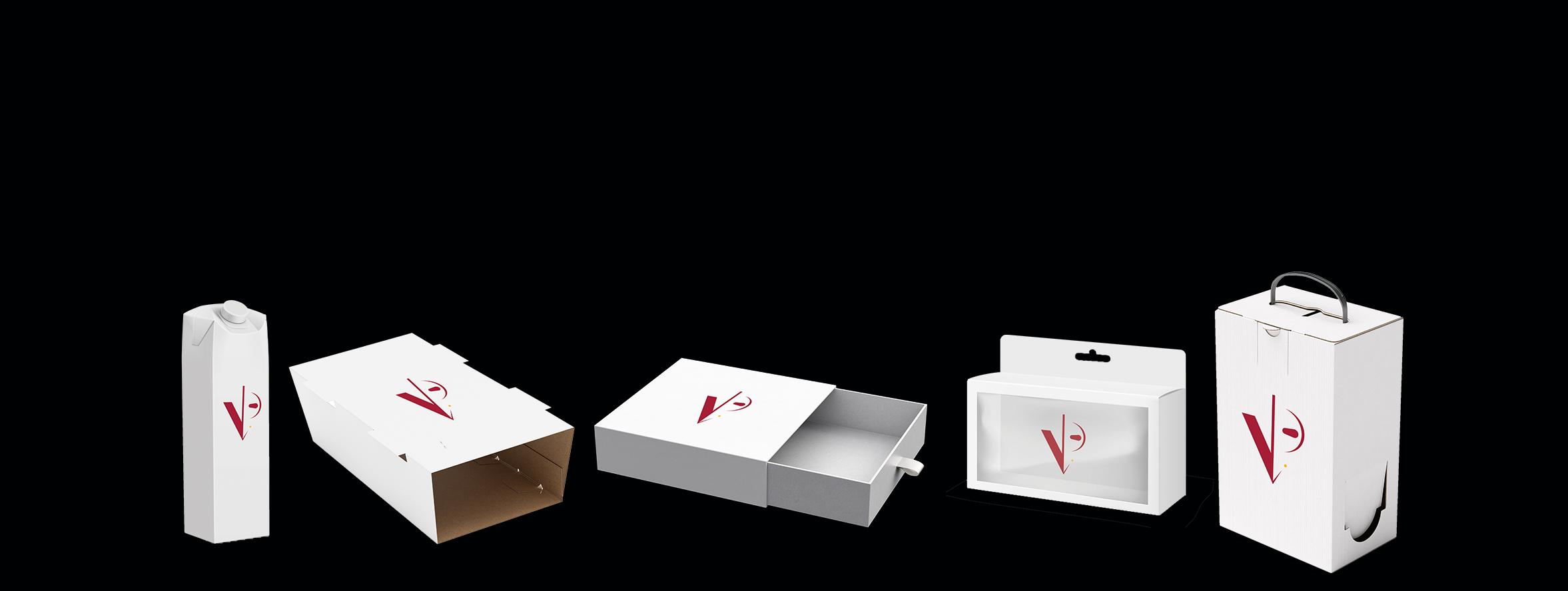 Custom Box And Carton Packaging Prototype Virtual Packaging