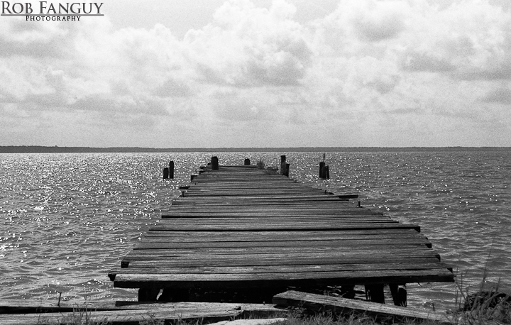 Pier to an old camp #1 H2O.jpg