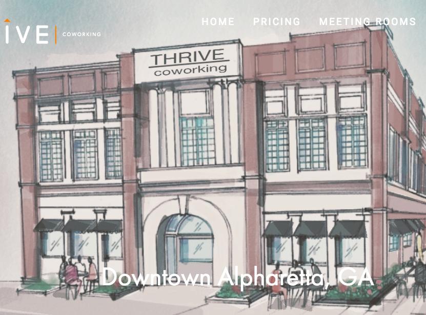 Downtown Alpharetta - 44 Milton Ave | Alpharetta, GA 30009
