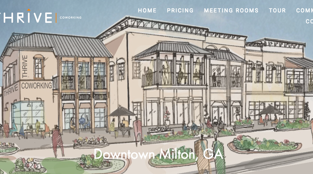 Downtown Milton - 12540 Broadwell Suite 2201 | Alpharetta, GA 30004