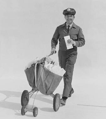 Mailbox Service - Business Address + Mail Handling ($75)