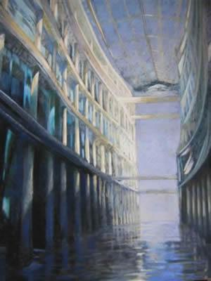 Passage Parisien II