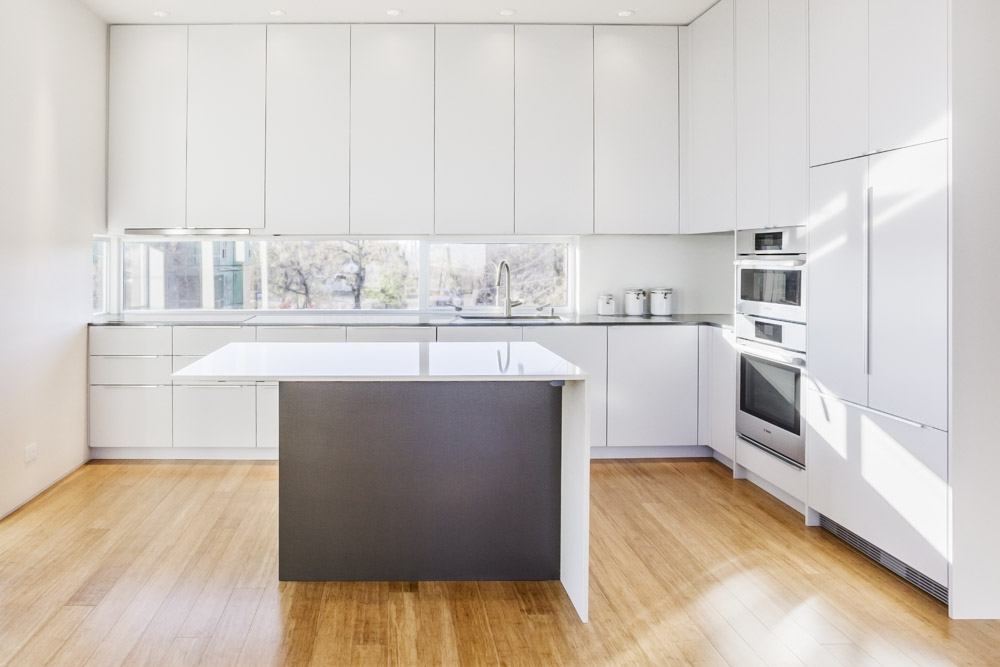 Ripple D+B Modern Homes in Dallas Builder