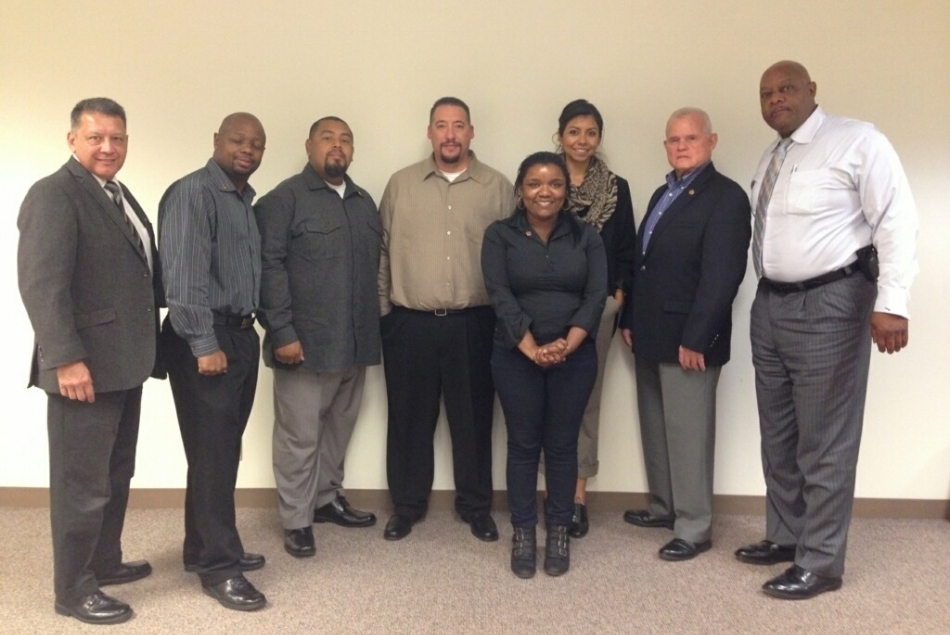 Columbus, OH - UPI trained outreach workers to provide services for the City's summer safety strategy, Cap City Nights, and respond to gang-related incidents to prevent retaliation.