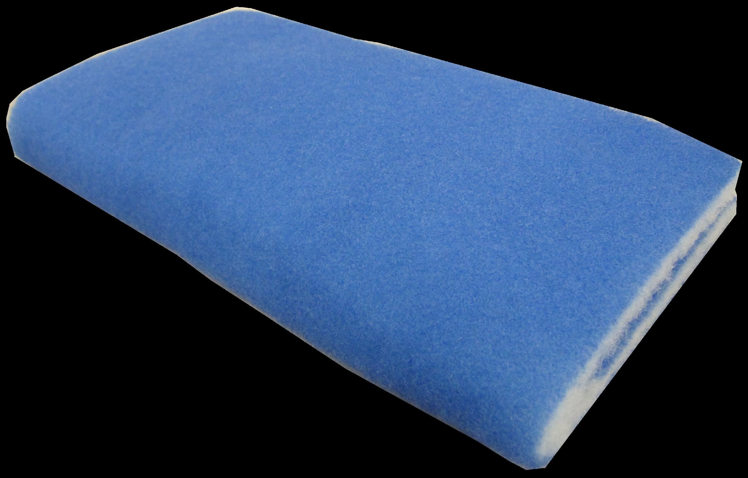 """24x15"""" Dual Density Pad   SKU: AM41084  UPC#:7-49729-41084-3  Case Pack: 36pcs.  Master Carton Weight:  Master Carton Size:"""