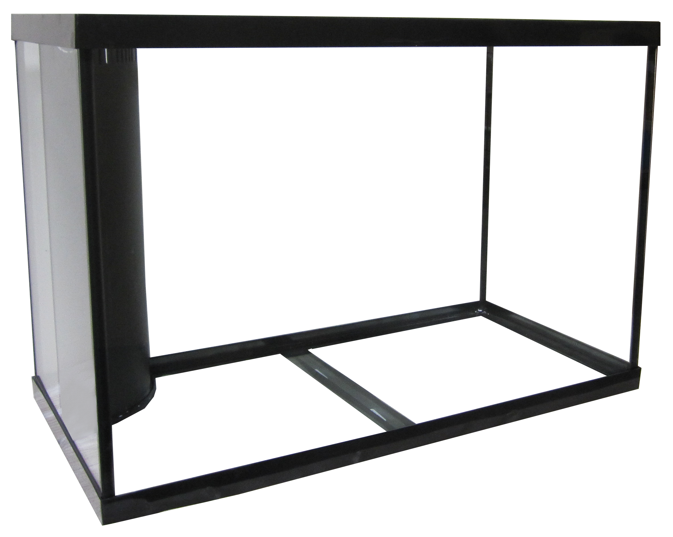 "65 Regular Reef Ready Aquarium - 36x18x24""   SKU#:AM18065  UPC#: 7-49729-18065-4  Product Dimension: 36.5""x18.5""x25""  Capacity: Approximately 65 gallons  Weight:"