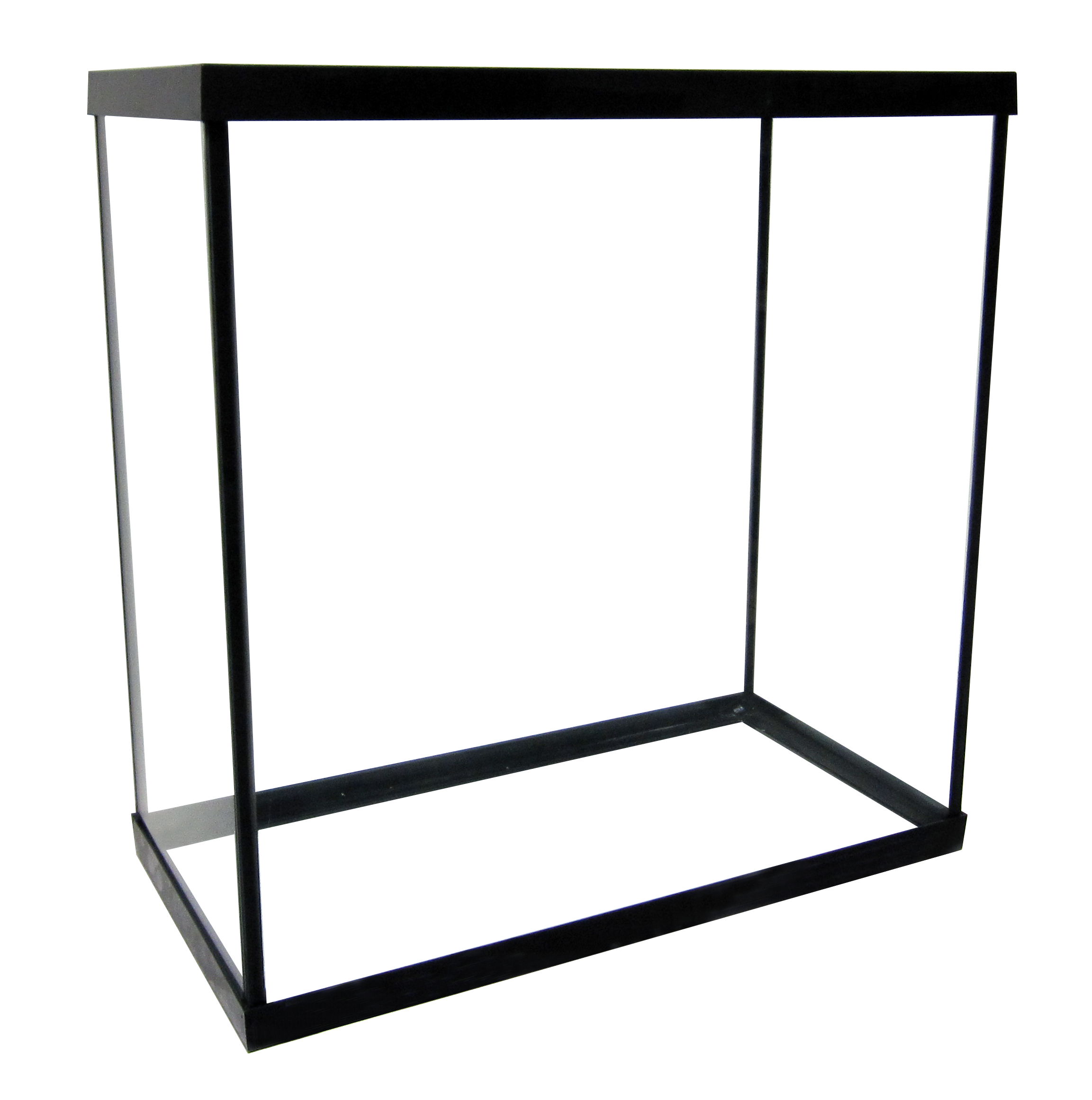 "30 X. High Aquarium - 24x12x24""   SKU#:AM11031  UPC#: 7-49729-11031-6  Product Dimension: 24.3""x12.5""x25.25""  Capacity: Approximately 30 gallons  Weight: 44 lbs"