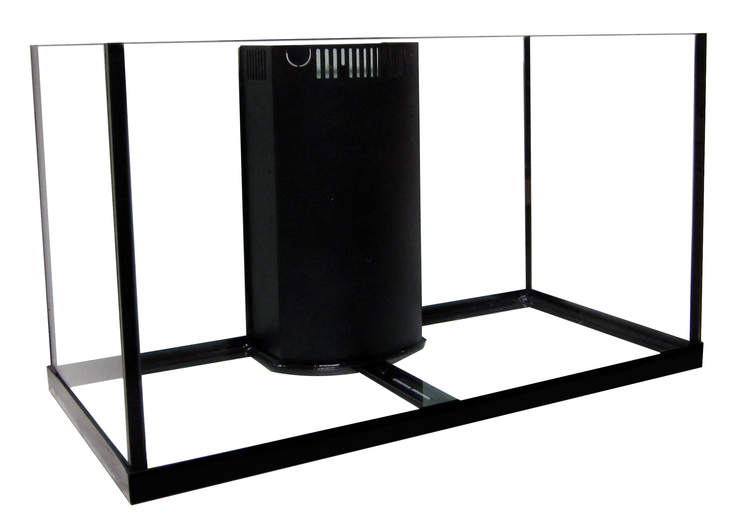 """57 Edge Series Aquarium - 36x18x20 """"  SKU#: AM13057  UPC#: 7-49729-13057-4  Product Dimension: 36.5""""x18.5""""x20.88""""  Capacity: Approximately 57 gallons  Weight: 119 lbs."""