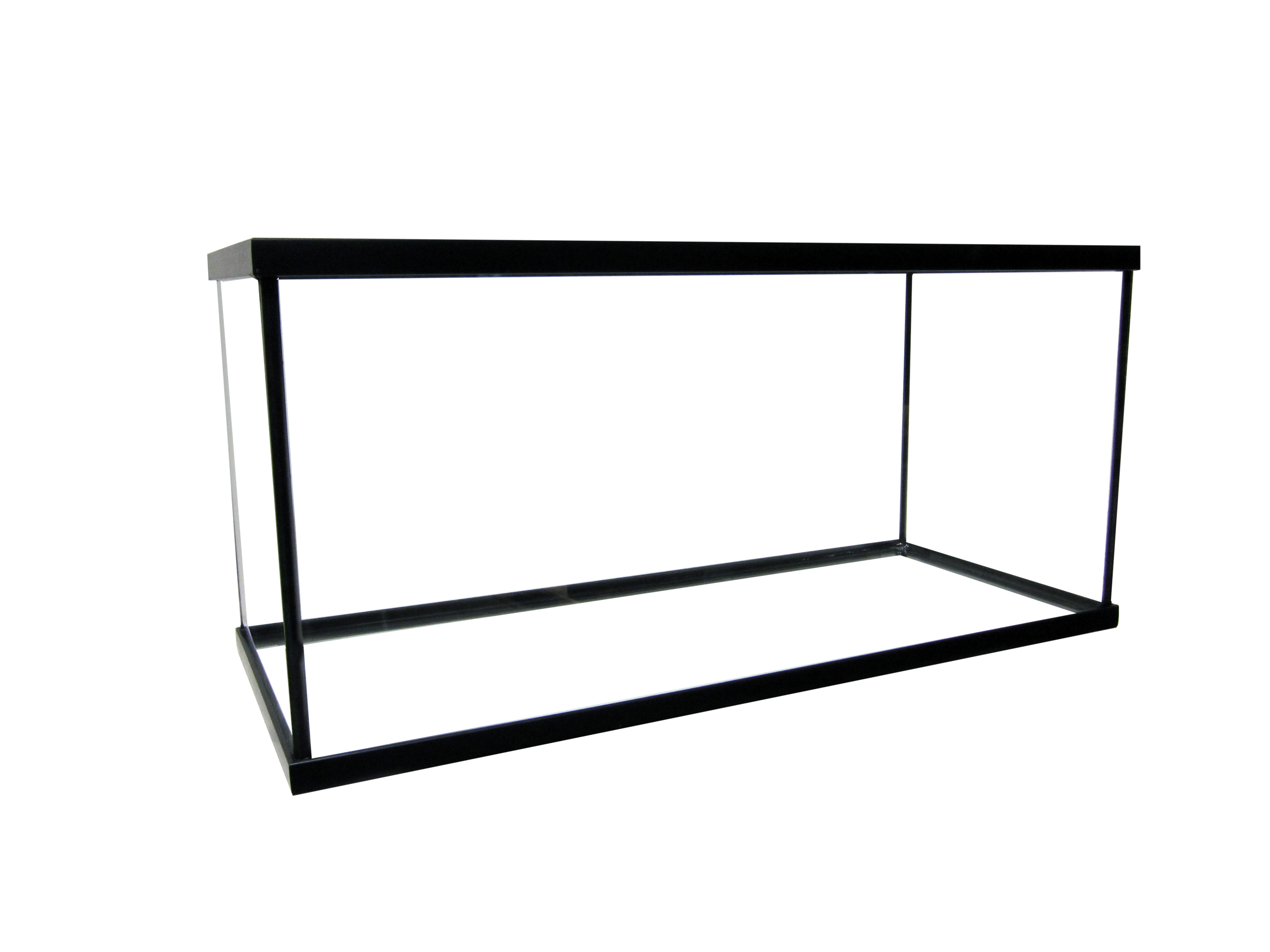 "40 Regular Aquarium - 36x15x16""   SKU#: AM11042  UPC#: 7-49729-11042-2  Product Dimension: 36.5""x15.5""x17.25""  Capacity: Approximately 40 gallons  Weight: 48 lbs"