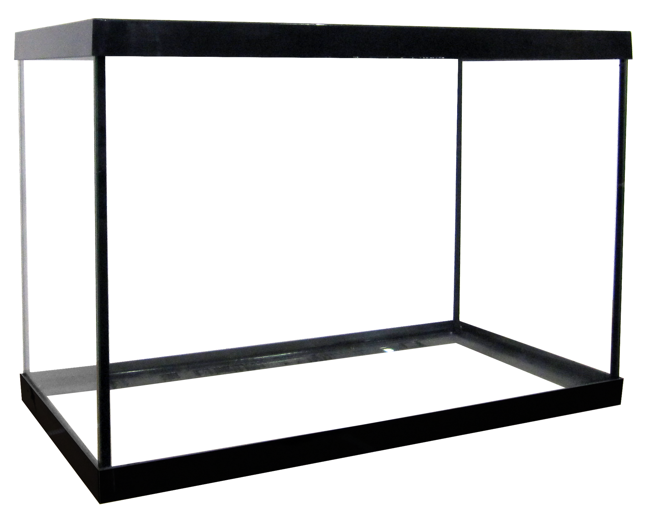 "20 Regular Aquarium - 24x12x16""   SKU#: AM11020  UPC#:  7-49729-11020-0   Product Dimension:  24.3""x12.5""x12.8""   Capacity: Approximately 20 gallons  Weight: 26.4 lbs"