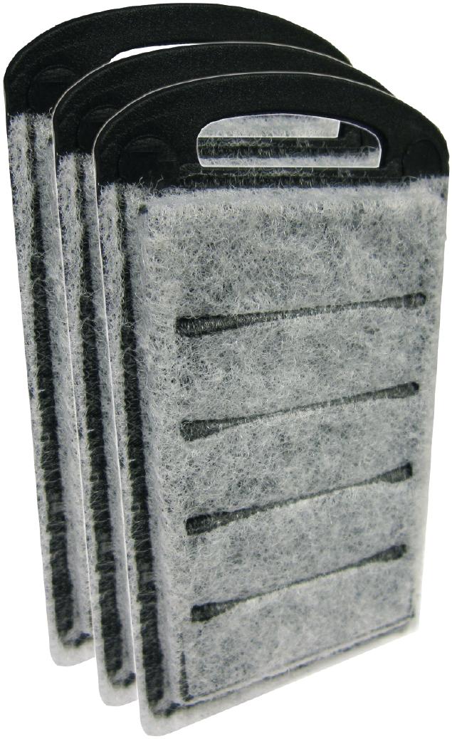 3 Pack Model Nano Cartridges   SKU#:  UPC#:  Individual Package Dimensions:  Master Carton Dimensions:  Master Carton Pack:  Master Carton Weight: