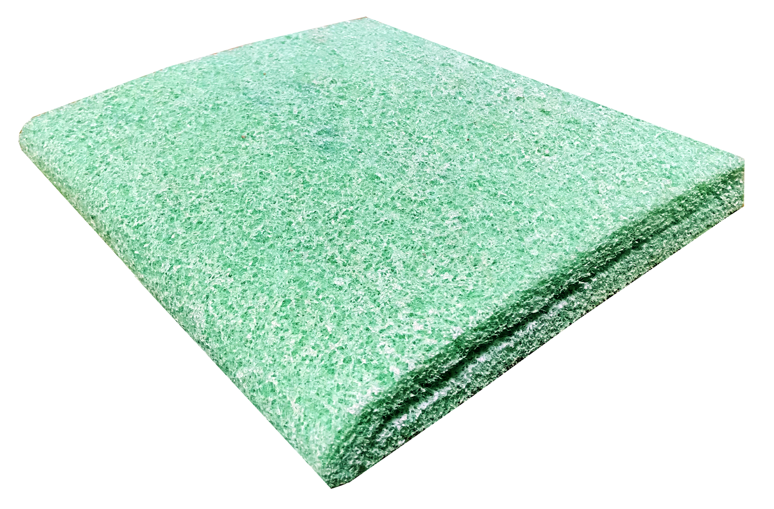 "18x10"" Phosphate Reducer Pad   SKU: AM41004  UPC#:7-49729-41004-1  Case Pack: 50pcs.  Master Carton Weight: 20lbs.  Master Carton Size: 33""x22""x11"""