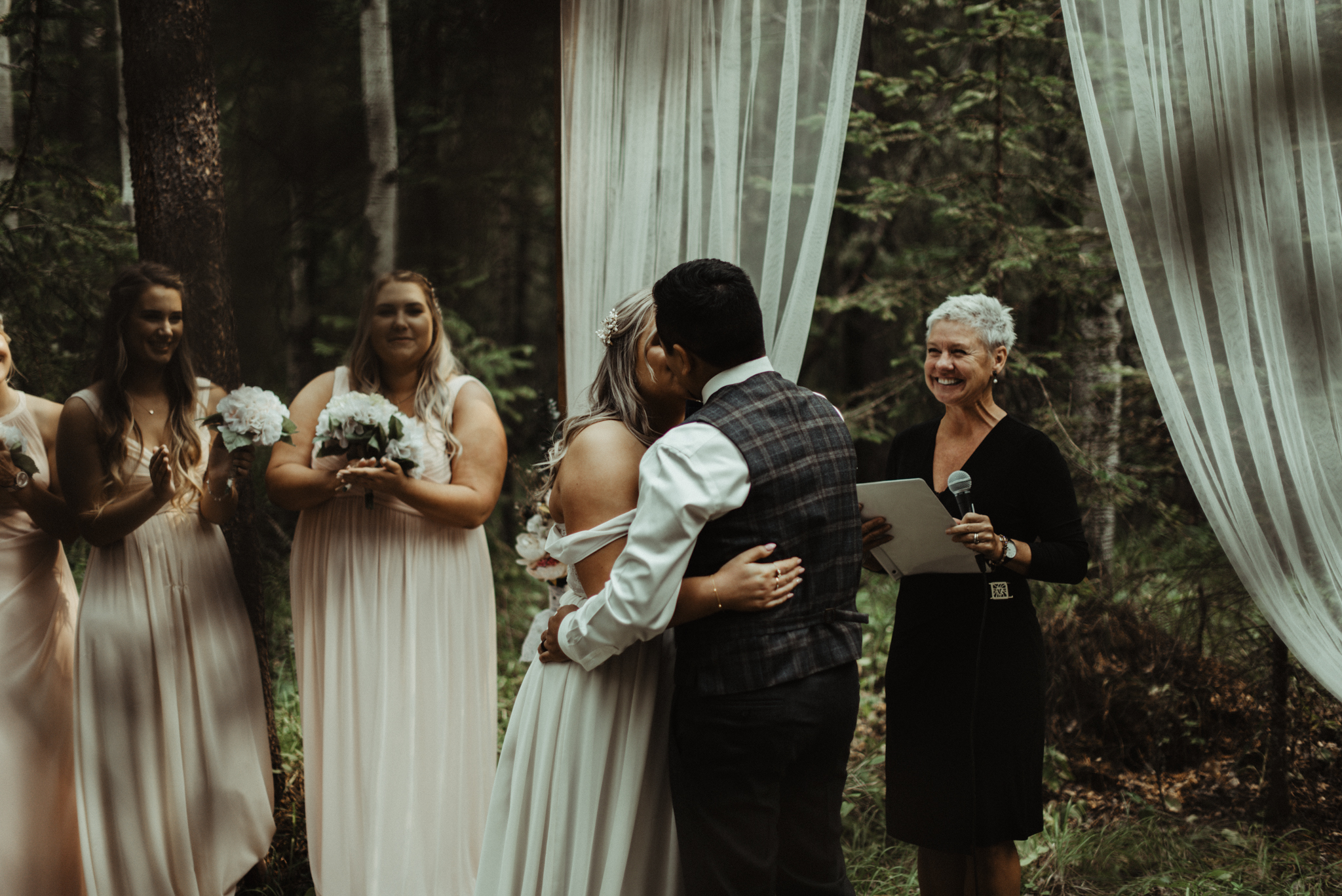 W+J - Calgary Wedding Photographer - Ghost Lake - Rocky Mountain Wedding-36.jpg