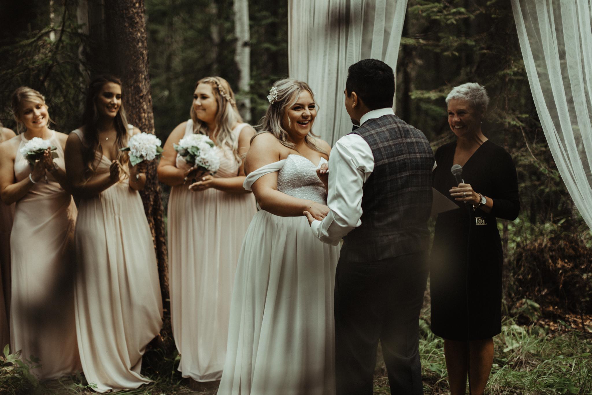 W+J - Calgary Wedding Photographer - Ghost Lake - Rocky Mountain Wedding-37.jpg