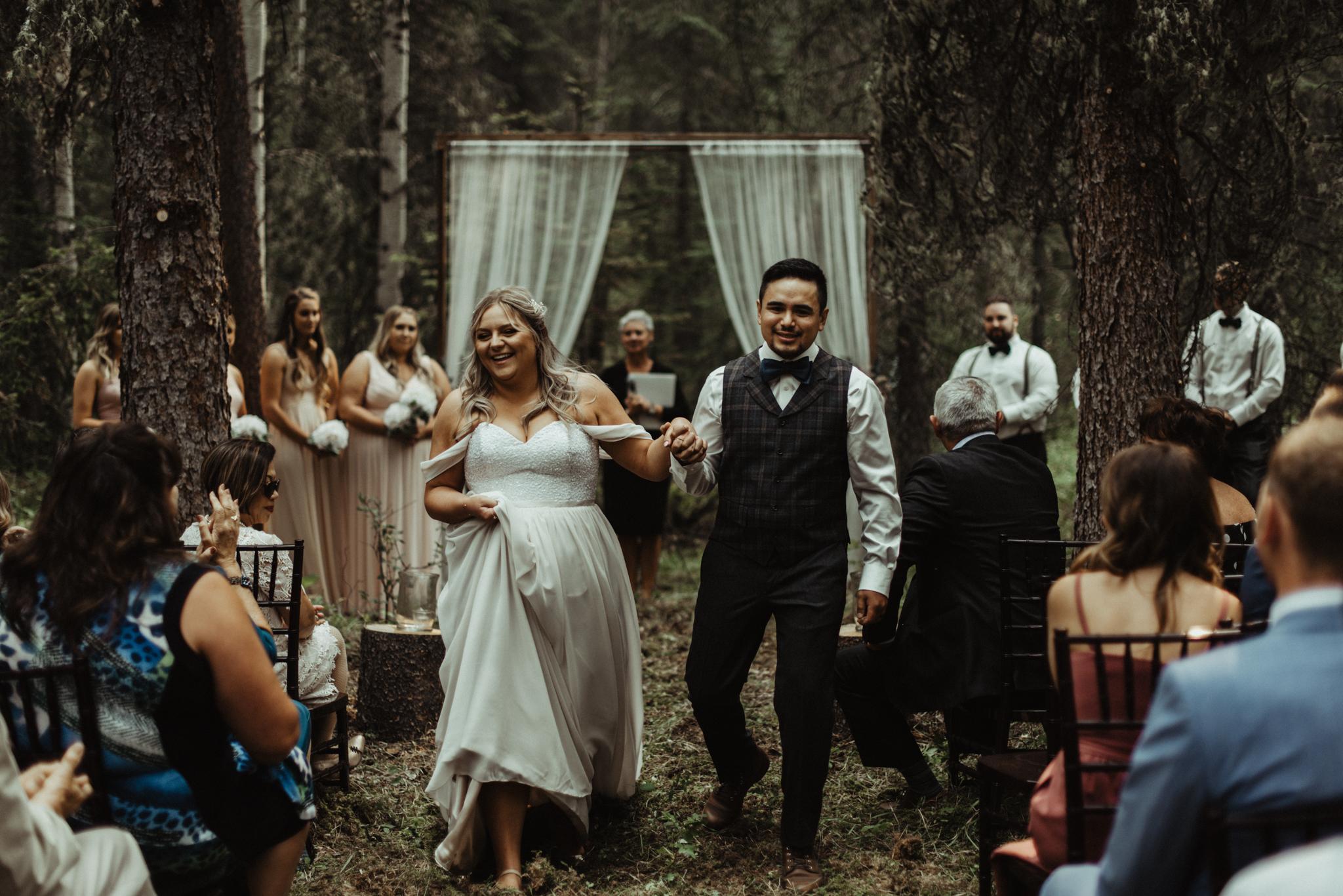 W+J - Calgary Wedding Photographer - Ghost Lake - Rocky Mountain Wedding-39.jpg