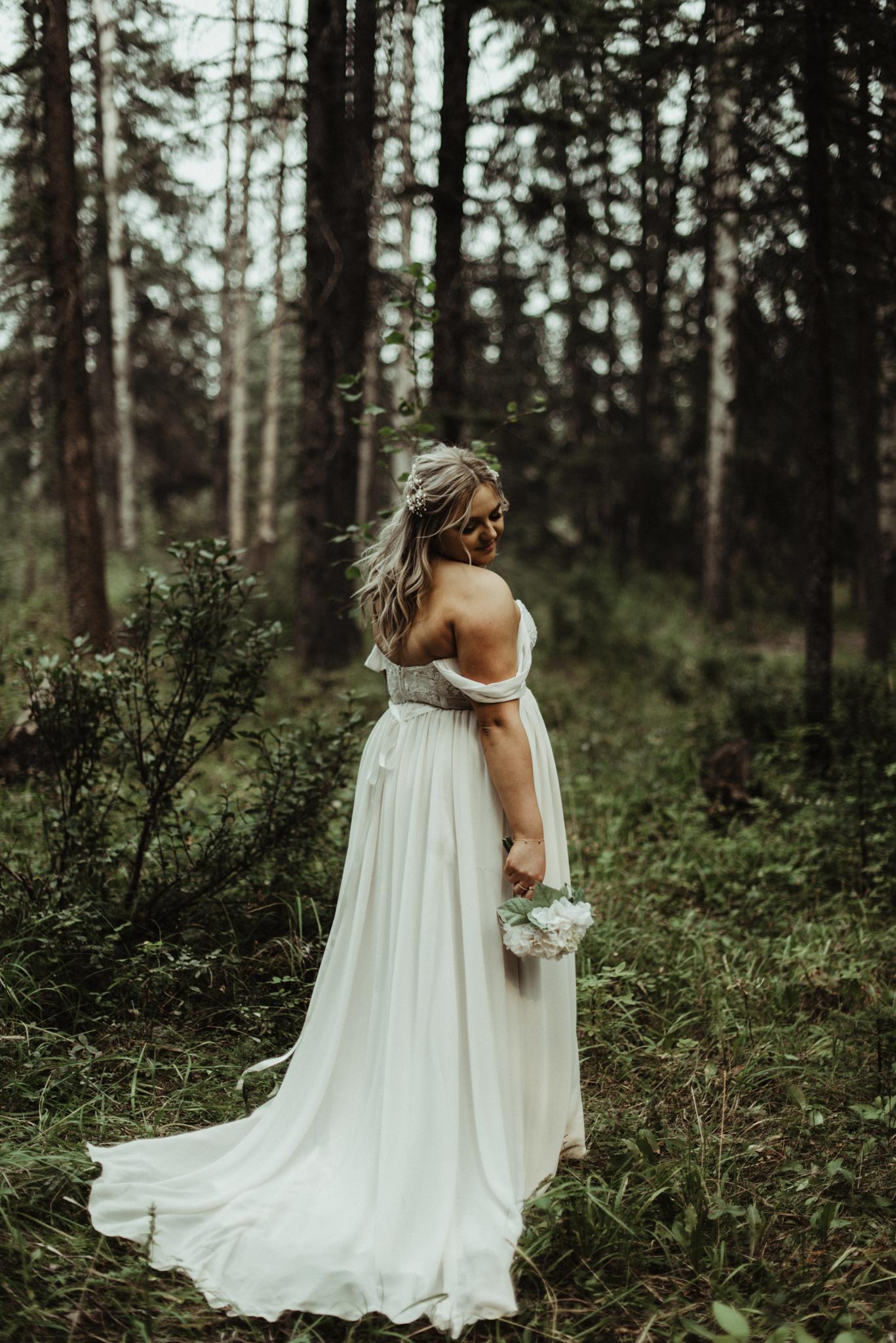 W+J - Calgary Wedding Photographer - Ghost Lake - Rocky Mountain Wedding-89.jpg