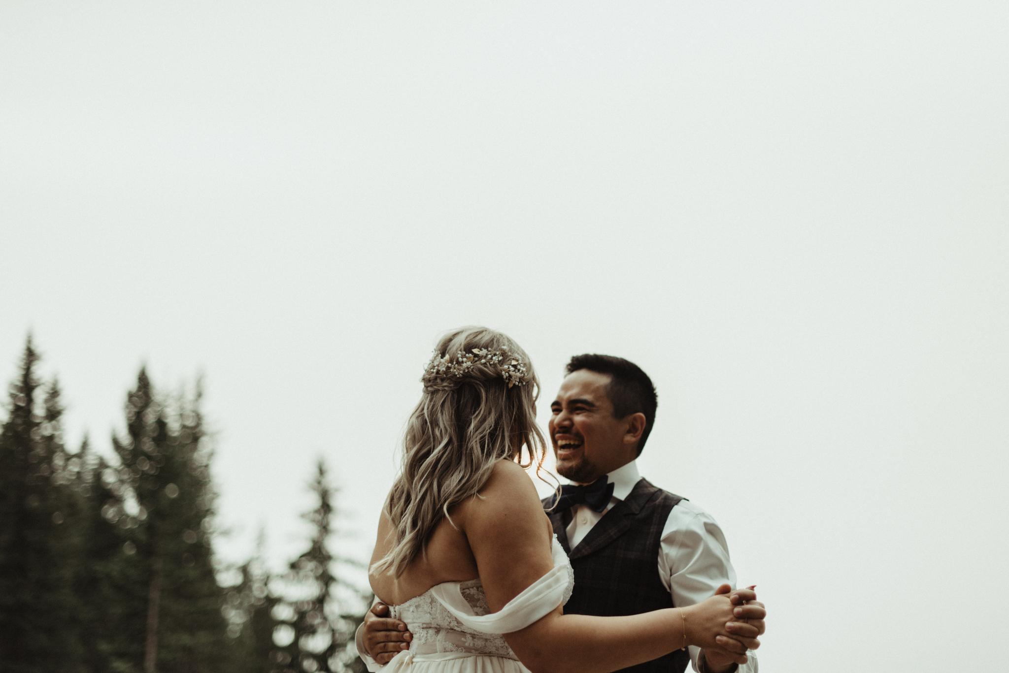W+J - Calgary Wedding Photographer - Ghost Lake - Rocky Mountain Wedding-137.jpg