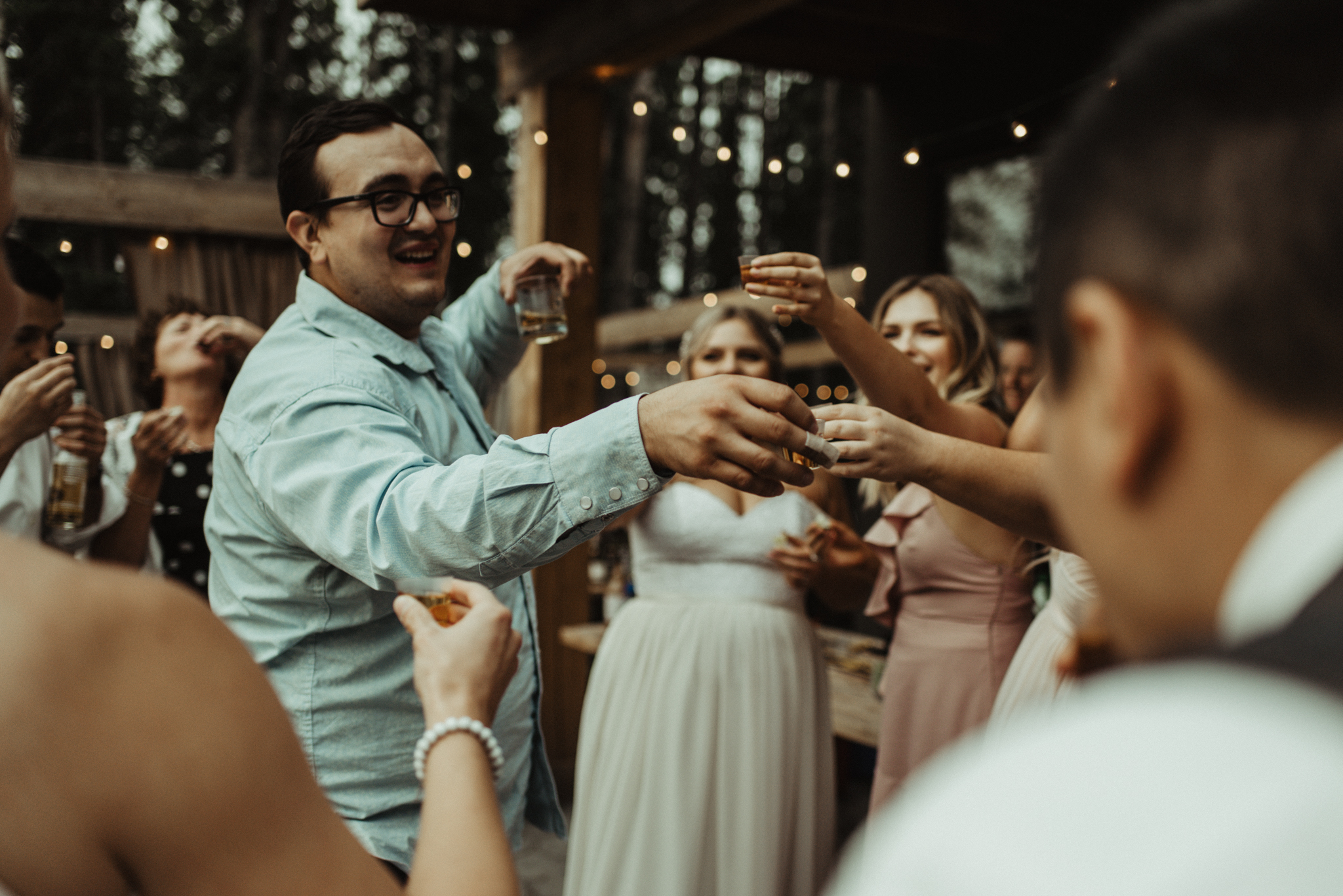 W+J - Calgary Wedding Photographer - Ghost Lake - Rocky Mountain Wedding-141.jpg