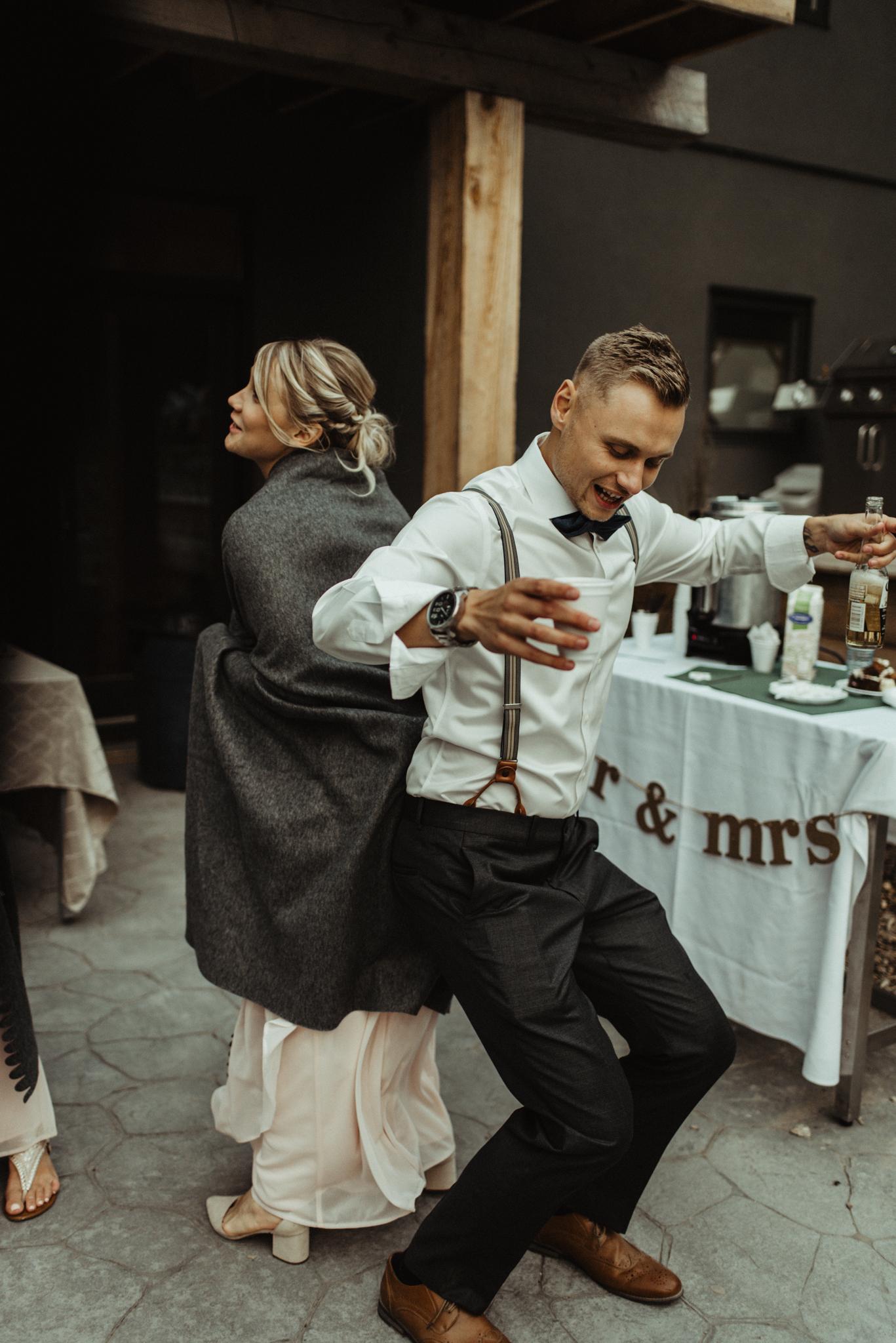 W+J - Calgary Wedding Photographer - Ghost Lake - Rocky Mountain Wedding-150.jpg