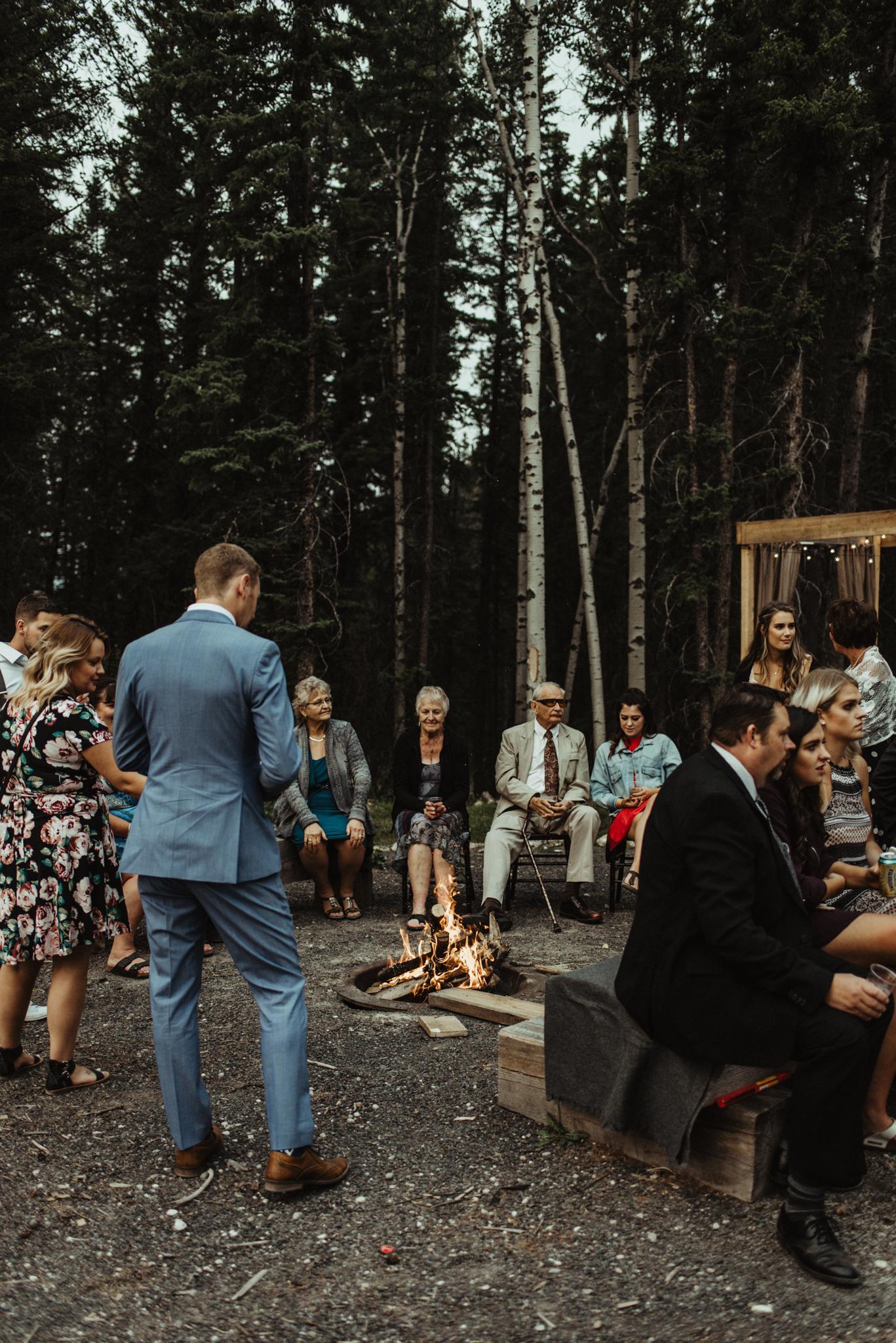 W+J - Calgary Wedding Photographer - Ghost Lake - Rocky Mountain Wedding-145.jpg