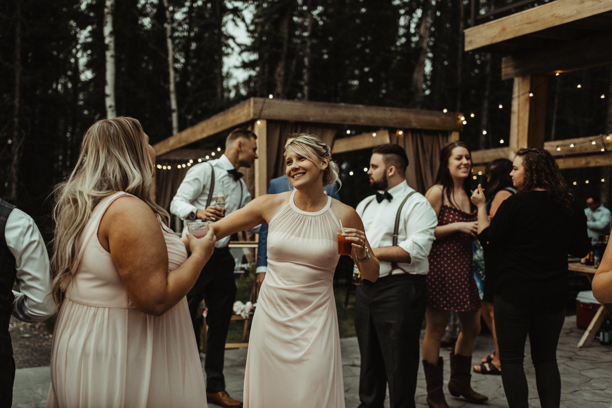 W+J - Calgary Wedding Photographer - Ghost Lake - Rocky Mountain Wedding-146.jpg