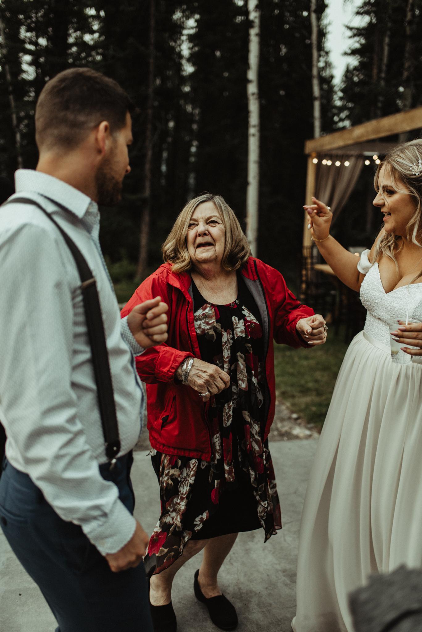 W+J - Calgary Wedding Photographer - Ghost Lake - Rocky Mountain Wedding-155.jpg