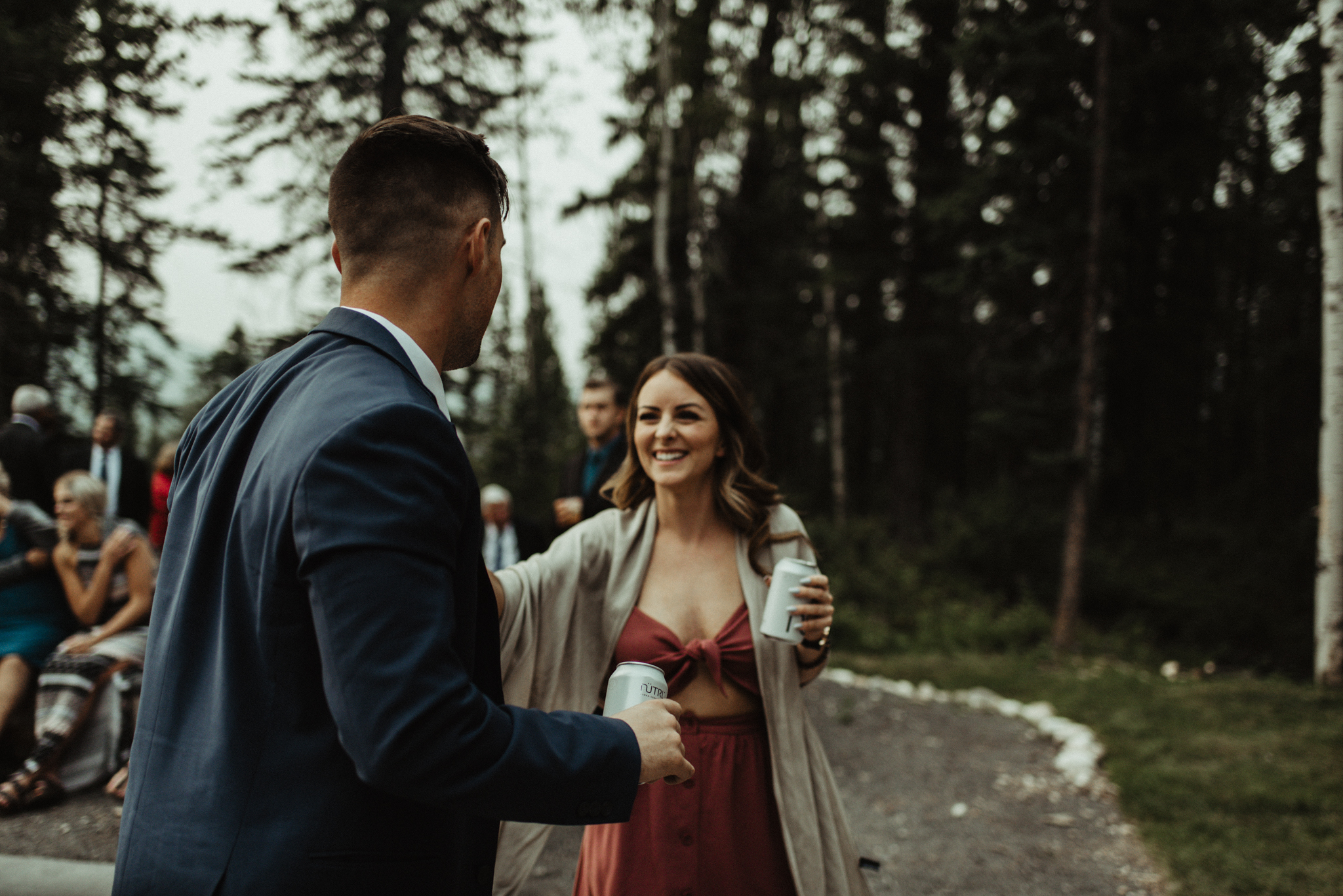 W+J - Calgary Wedding Photographer - Ghost Lake - Rocky Mountain Wedding-152.jpg