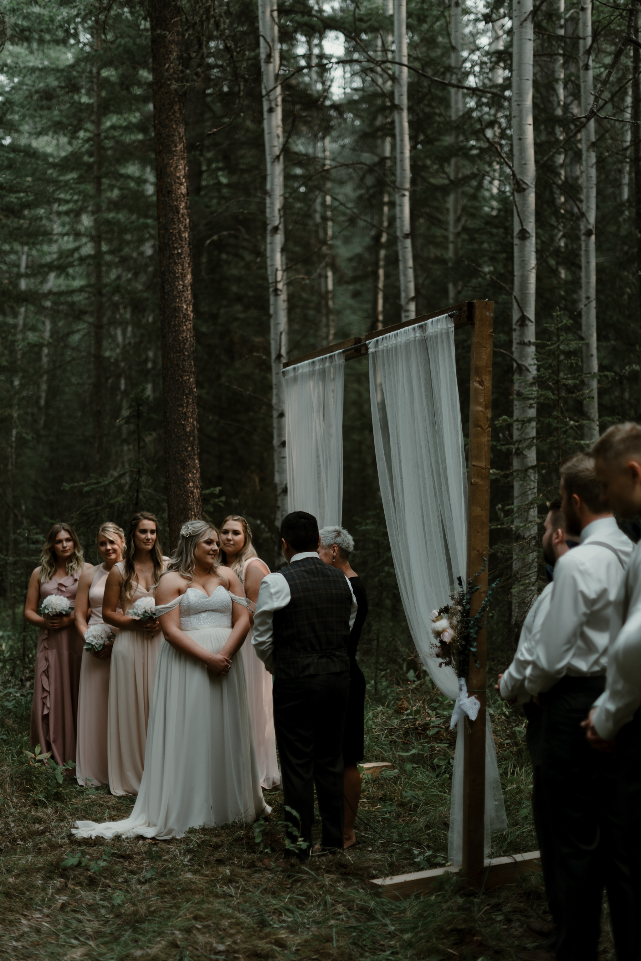 calgary wedding photographer banff mountain canmore