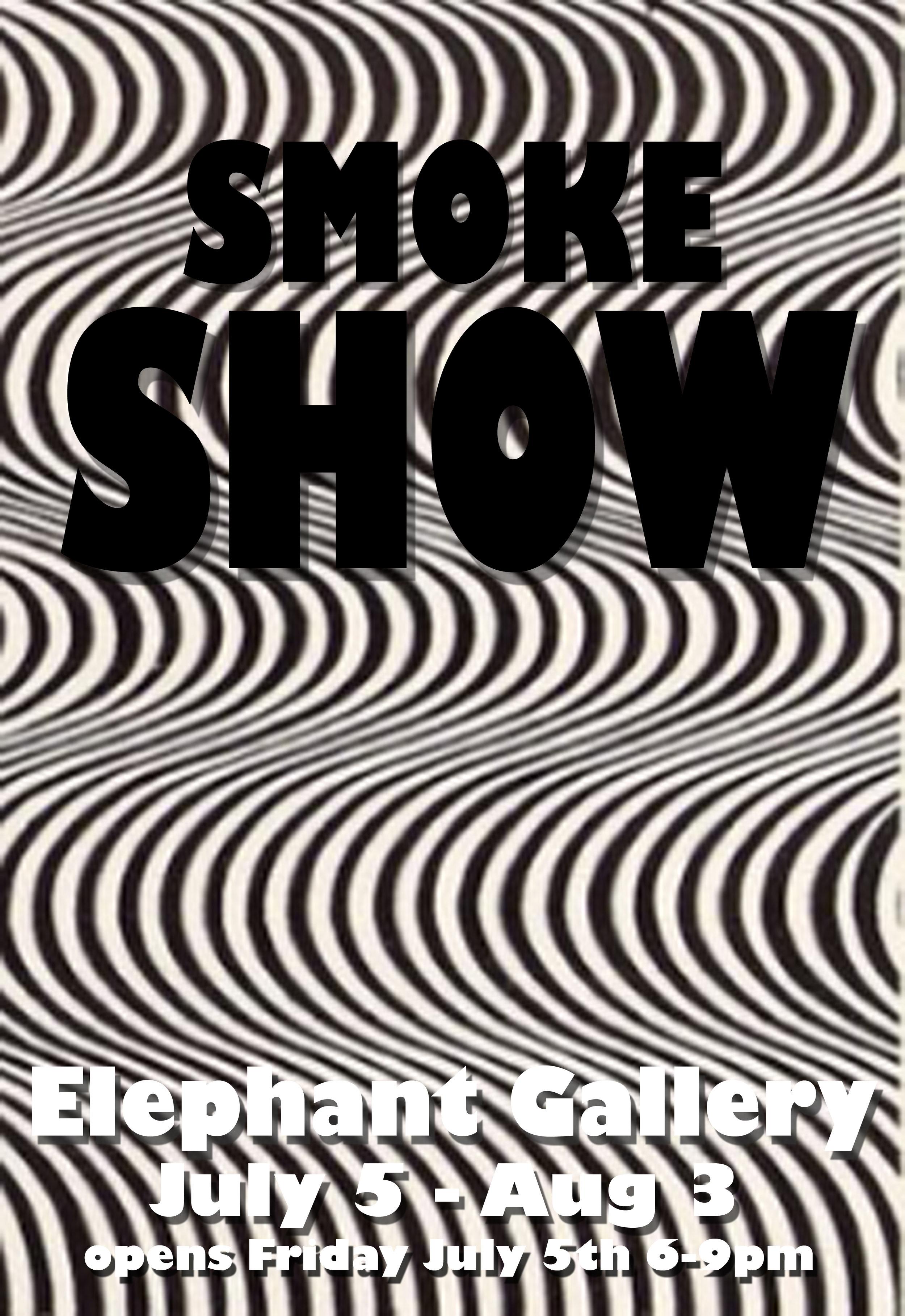 SMOKE SHOW poster b:w.jpg