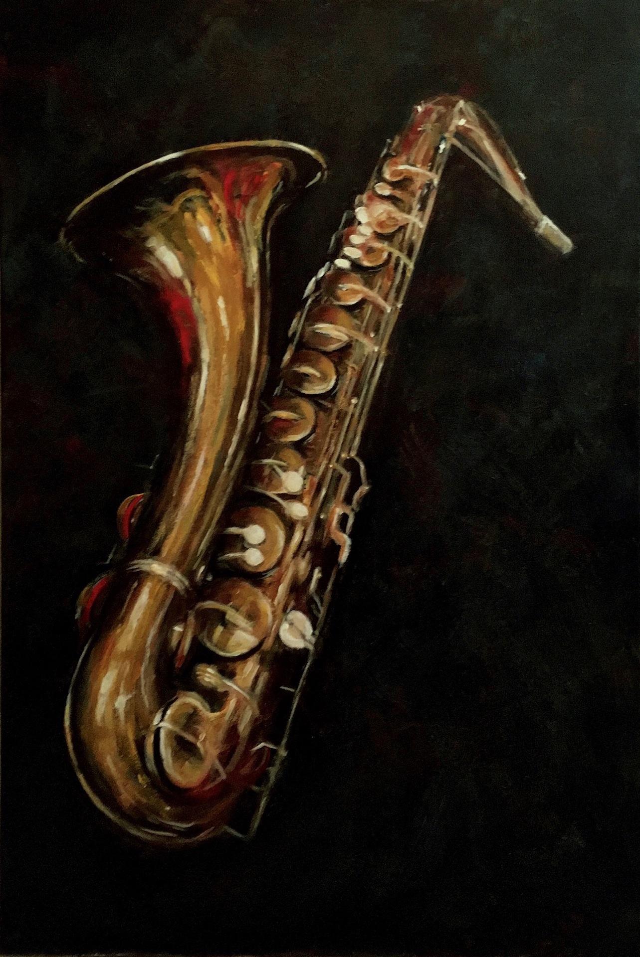 Moody's sax