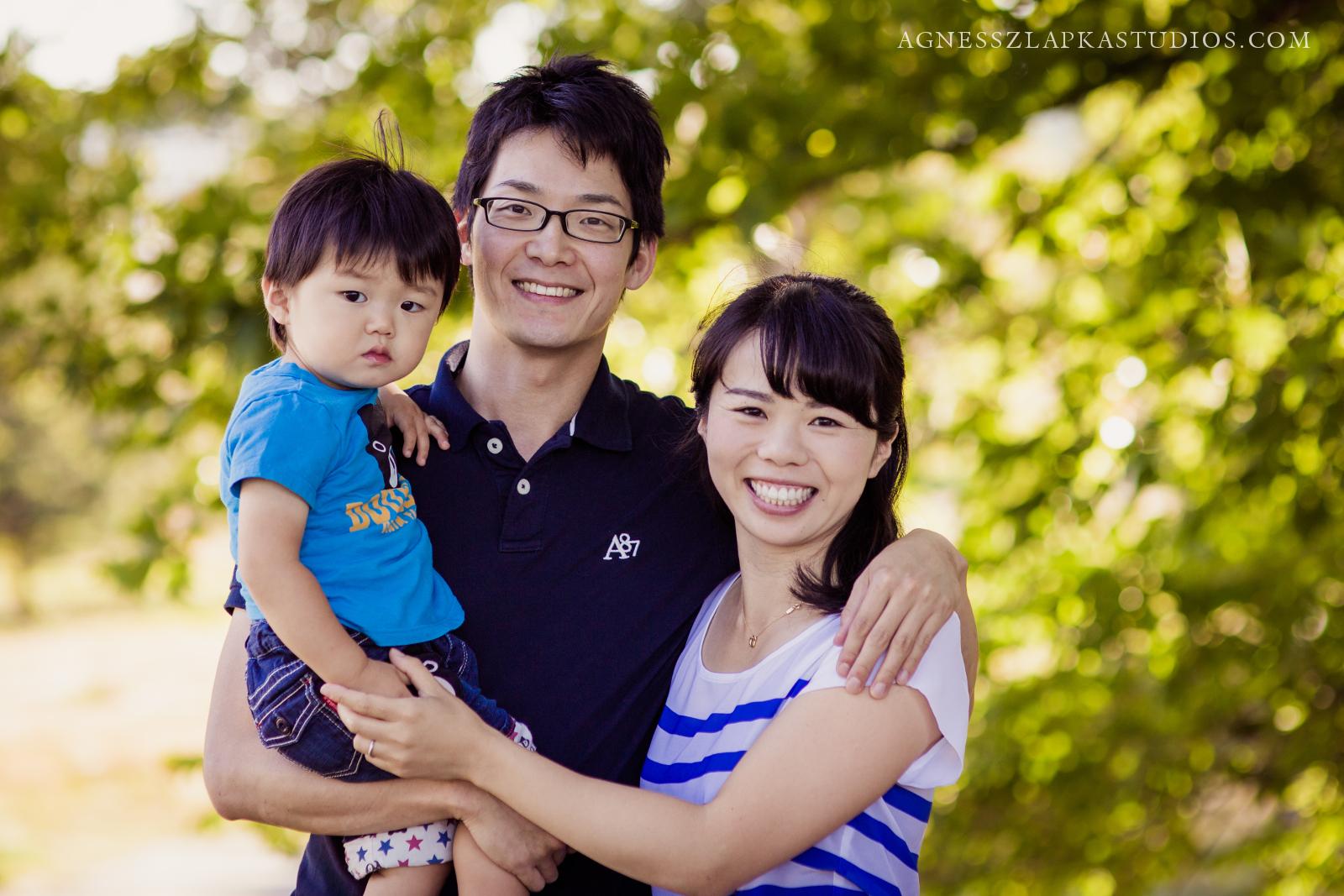 cleveland, ohio family photographer