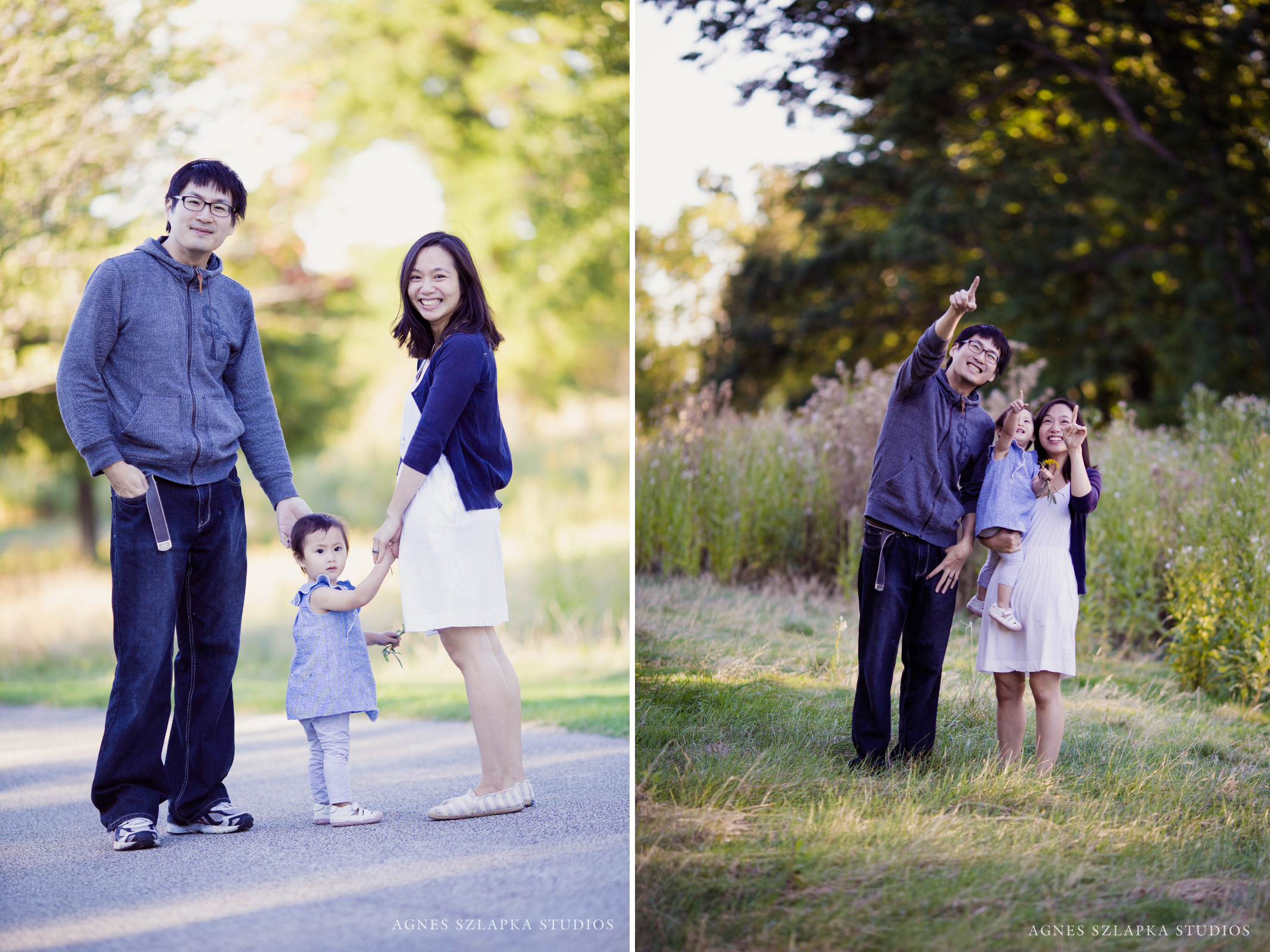 cleveland, OH Family Photographer