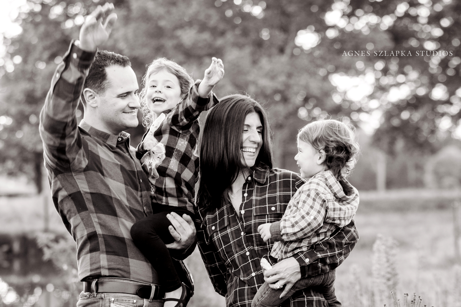 cleveland, OH Family Photographer, Christmas Pictures