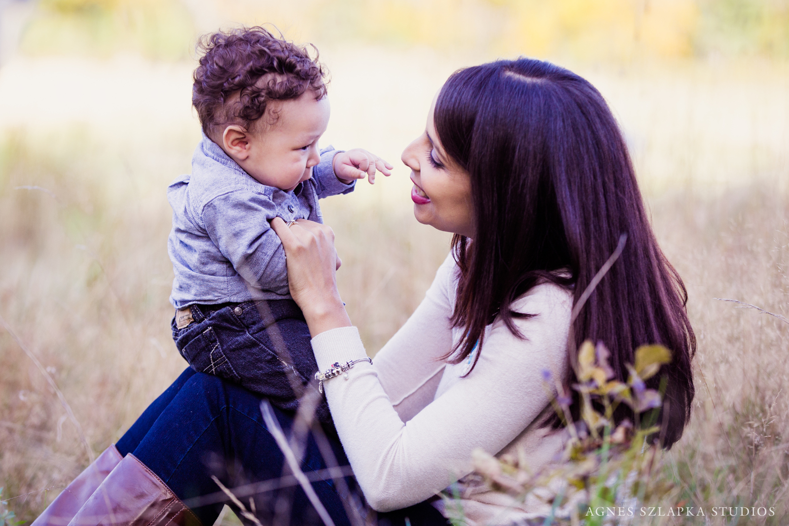 cleveland, OH Family Lifestyle Photographer