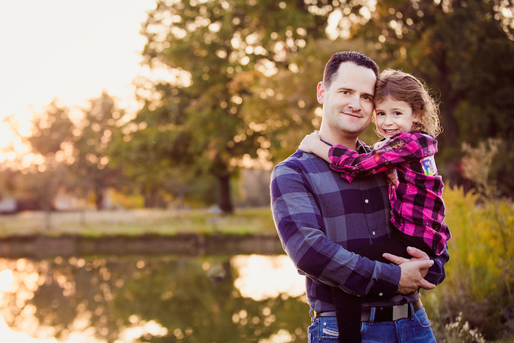 why i love golden hour photography | cleveland ohio lifestyle photography