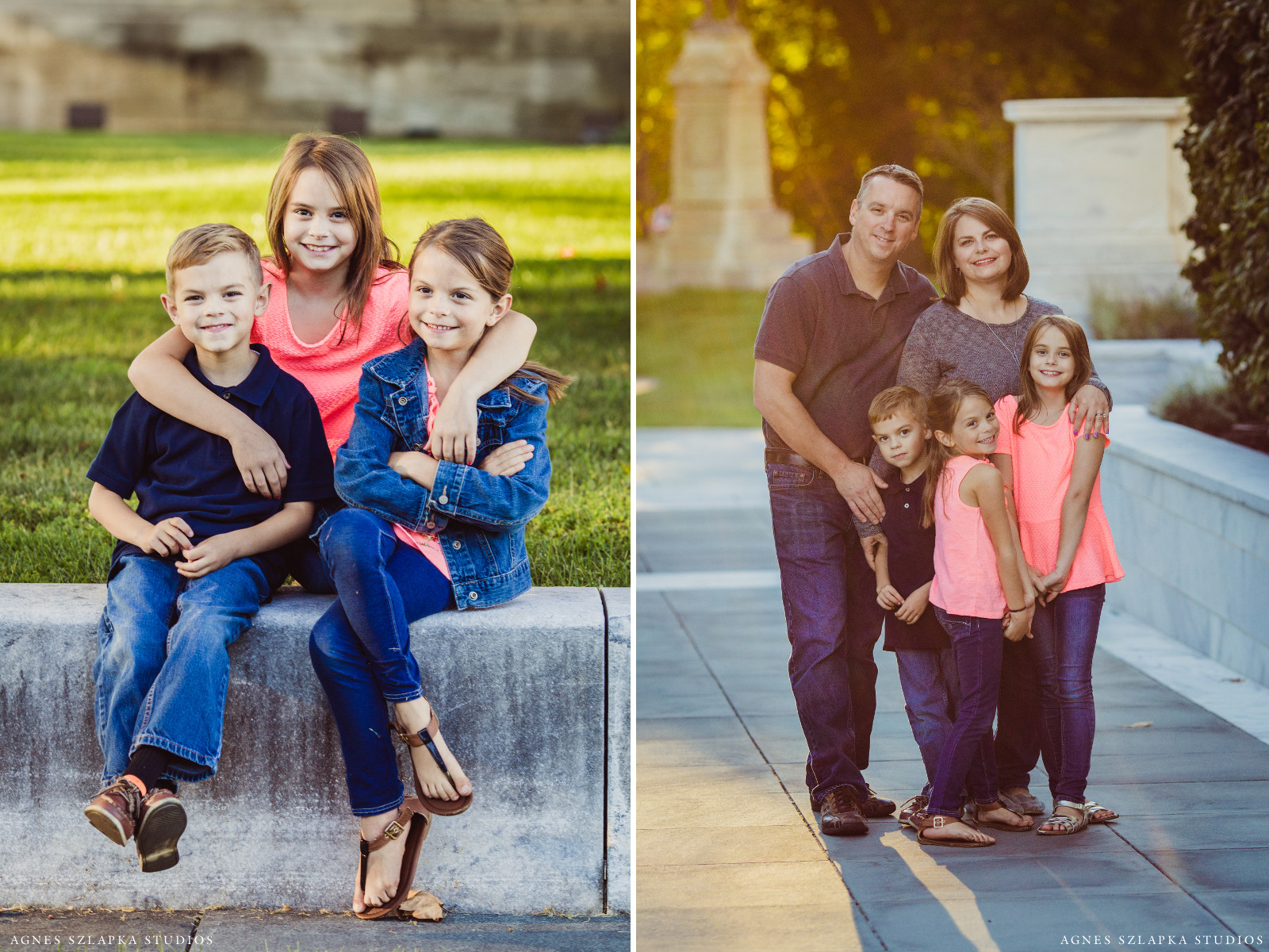 twin brother + sister siblings | cleveland, ohio family photographer