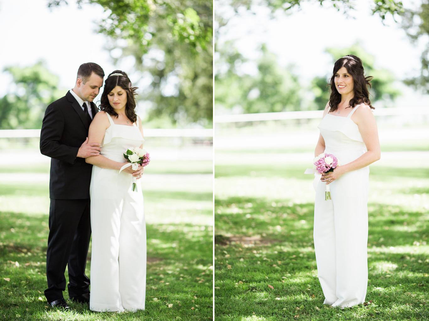 Jennifer + Greg's Wedding in Lakewood Park | cleveland, ohio photographer