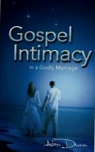 A divine template for true intimacy in marriage - The shelves of Christian bookstores are filled with