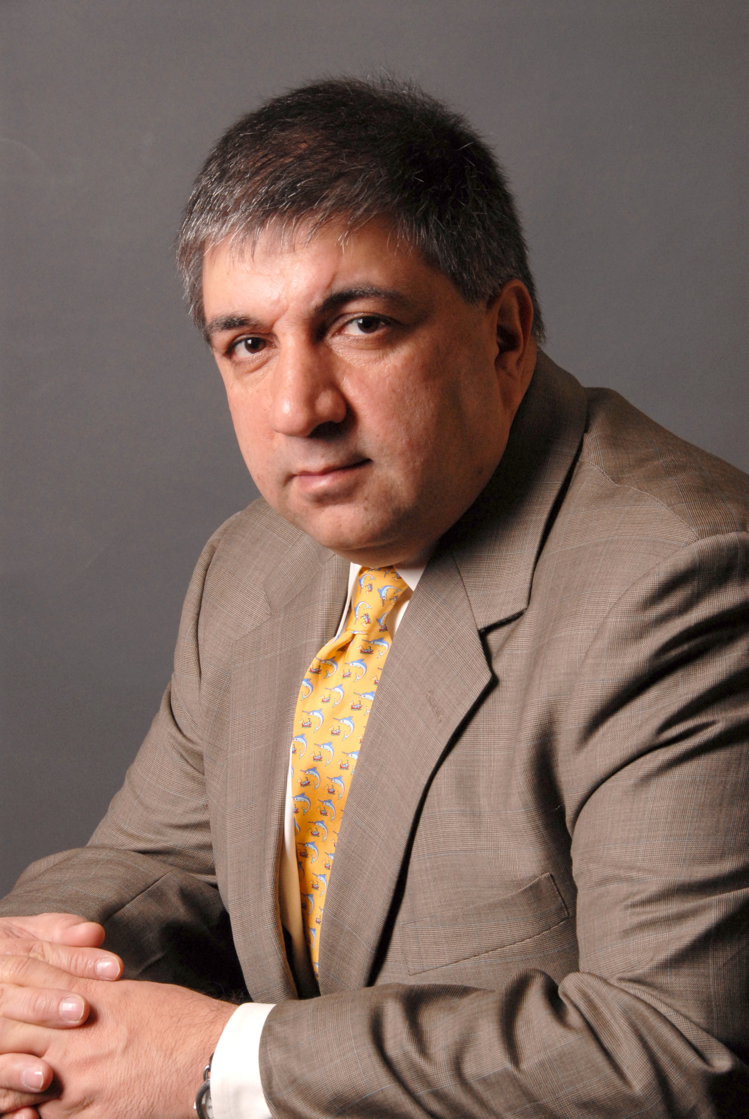 Shahram Pic-2009.JPG