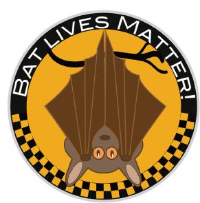 Collectible Bat Pins -