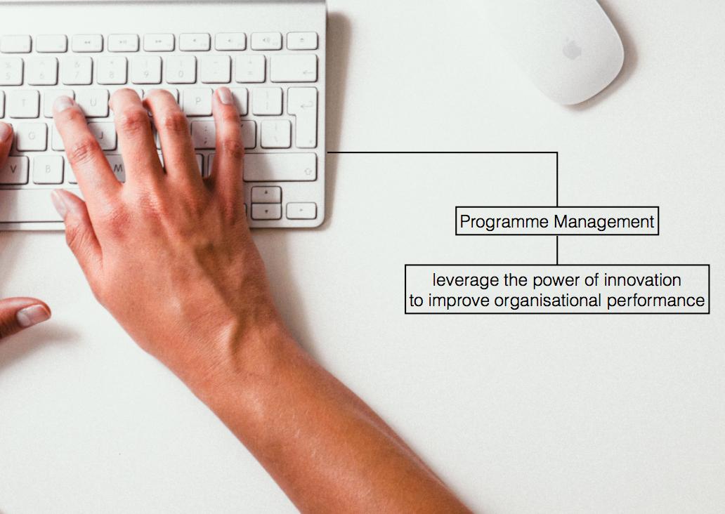 Download Programme Management