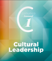 Cultural leadership AEM-Cube