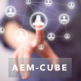 Detailed information about the AEM-Cube