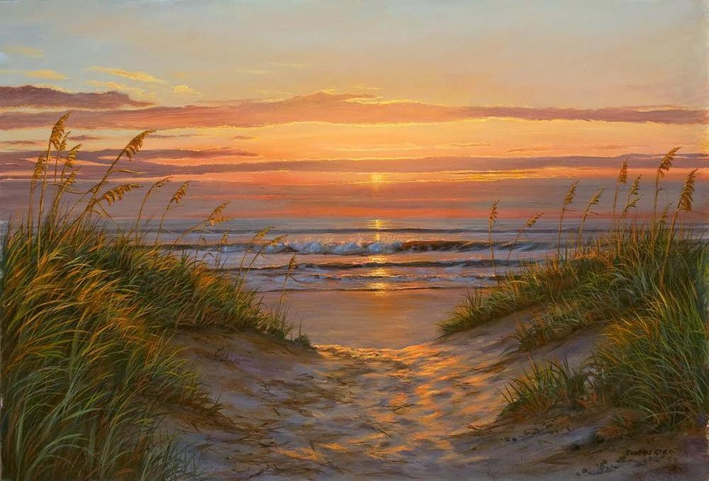 Edisto Sunrise II