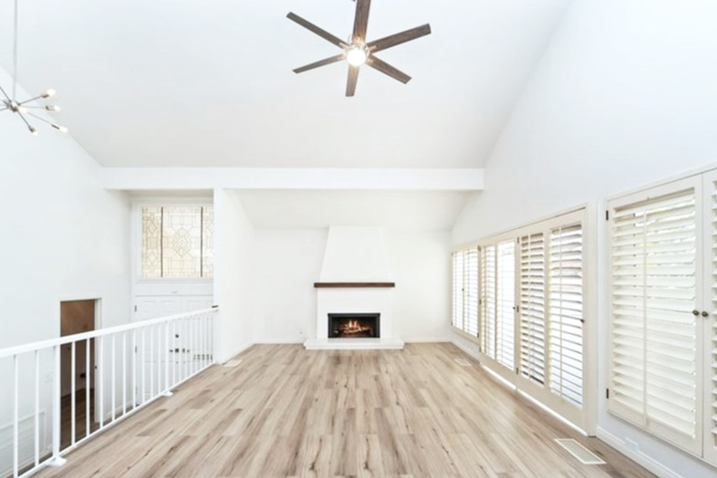 Shaker Drive Home Remodel