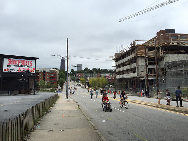Happy to see all the development happening on North.